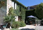 Location vacances Laure-Minervois - The Cottage, Clos des Archers-3