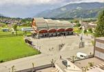 Hôtel Weissensee - Franz ferdinand Mountain Resort Nassfeld-3