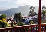 Hôtel Province de Las Palmas - Villa Santini-1