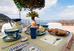 Location vacances Sant'Agnello - Villa Due Golfi-3