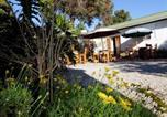 Hôtel Afrique du Sud - Nothando Backpackers Lodge-1