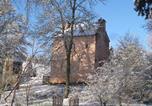 Location vacances Peebles - Barns Tower-1