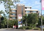 Hôtel Brisbane Airport - Hamilton Motor Inn-3