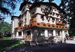 Hôtel 4 étoiles Briançon - Hotel Des Geneys-1