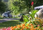 Camping avec Site nature Boofzheim - Camping Le Schlossberg-1