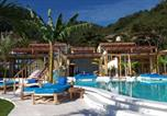 Hôtel Panajachel - Sababa Resort-3