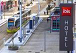 Hôtel Plougastel-Daoulas - Ibis Brest Centre-2