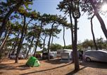 Camping avec Site nature Héric - Huttopia Noirmoutier-4