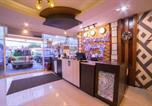 Hôtel Ángeles - Reddoorz Plus @ Balibago Angeles City-4