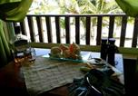 Hôtel San Pedro - Ocean Tide Beach Resort-2