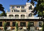 Hôtel Rodi Garganico - Park Hotel Villa Maria-1