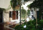 Hôtel Mantova - B&B Casa dei Poeti-1