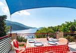 Location vacances Vela Luka - Sea View Apartment With Terrase Vl-1