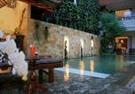 Location vacances Kuta - Taman Ayu Legian Hotel-3