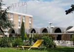 Hôtel Roncq - Altia Hôtel-2