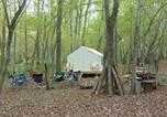 Location vacances Roanoke - Tentrr Signature Site - The Babbling Brook-2