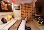 Hôtel New Delhi - Hotel Station View-1