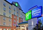 Hôtel Nouvelle Orléans - Holiday Inn Express & Suites - Chalmette - New Orleans S