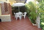 Location vacances Scalea - Casa di mario con giardino red-1