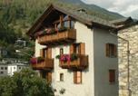 Hôtel Santa Maria Val Müstair - Casa Vacanze Sablonera-1