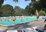 Camping avec Piscine La Bastide-Clairence - Camping Espace Blue Ocean-1