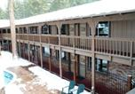 Hôtel South Lake Tahoe - The Lodge at Lake Tahoe by Vri Resort-1