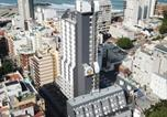 Hôtel Mar del Plata - Hotel 13 de Julio-2