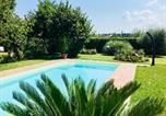 Location vacances Roncofreddo - Casa Carlotta-2