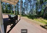 Camping Finlande - Hamina Camping Pitkäthiekat-4