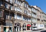 Location vacances Porto - Bo - Sá da Bandeira-2
