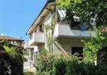 Location vacances Massa - Locazione turistica Casa Giuliano (Mas144)-4