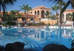 Hôtel Los Cristianos - Tenerife Royal Gardens-1
