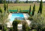 Location vacances Olonzac - Ivy House Oupia-3