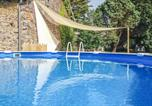 Location vacances  Manche - Beautiful home in Montpinchon w/ Outdoor swimming pool and 2 Bedrooms-4