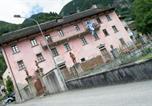 Location vacances  Province du Verbano-Cusio-Ossola - B&B La Fattoria-1