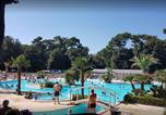Camping avec Site nature Charente-Maritime - Camping Le Logis-1