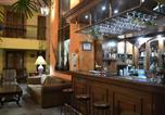 Hôtel Guadalajara - Santiago De Compostela Hotel-3