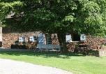 Location vacances Limousin - La Bergerie-2