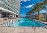 Hôtel Sunny Isles Beach - Private Ocean Condos at Hyde Beach Resort & Residences-1