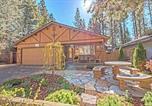 Location vacances South Lake Tahoe - Merced Avenue Holiday home-1