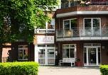 Hôtel Hambourg - Hotel Blankenese-1