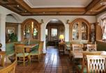 Hôtel Reit im Winkl - Deva Villa Mittermaier-2
