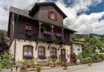 Location vacances Schruns - Haus an der Litz-1