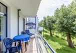 Location vacances Boltenhagen - Haffblick Wohnung 42-1