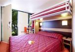 Hôtel Cher - Premiere Classe Bourges-3