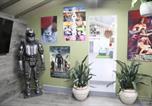 Location vacances Studio City - Movie Set by Universal Studios-2