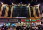 Hôtel Taif - Ghasaq Al Leil Aparthotel-3
