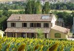 Location vacances Maiolati Spontini - Holiday home Contrada Fonte Penata-3