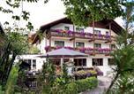 Hôtel Frauenau - Das Reiners-1