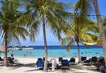 Location vacances Willemstad - New: Blue Bay Beach - Blue Seas Apartment-1
